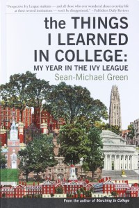 """Courtesy of The Leigh Publishing Company Author Green previously wrote """"Marching to College,"""" examining military experience in college."""