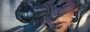"Photo Courtesy of Battle.net Despite unimaginative map design, ""Overwatch"" succeeds on the merit of its graphics."