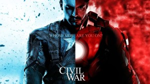 """Courtesy of Marvel Studios """"Captain America: Civil War"""" was one of the few big winners of this summer, taking in over $1 billion dollars. Only """"Zootopia"""" came close at the box office."""