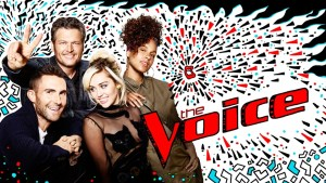 "Courtesy of NBC This is not the first time ""The Voice"" has had a celebrity as one of their judges. Since the show's start in 2011, it has featured well-known musicians such as CeeLo Green, Usher, Gwen Stefani and more. Adam Levine and Blake Shelton have stayed on since the start."