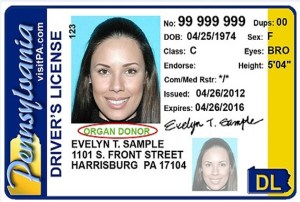 Pennsylvania driver's licenses will no longer count as a federally-approved form of identification after the state failed to comply with the Real ID Act of 2005.