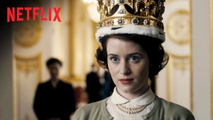 "Courtesy of Left Bank Pictures Claire Foy stars as Queen Elizabeth II in ""The Crown."" The British-American series is expected to last 60 episodes, according to the Telegraph. The first season cost £100 million ($124,360,500) for a total of 10 episodes, lower than the standard 13 for Netflix dramas."