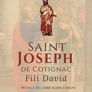 "Saint Joseph de Cotignac - "" Fili David """