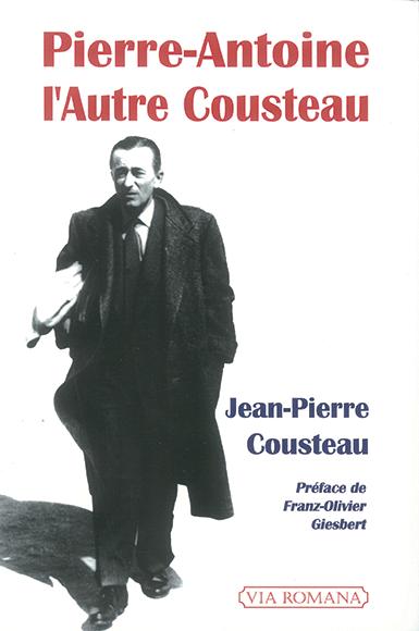 Pierre-Antoine l´autre Cousteau