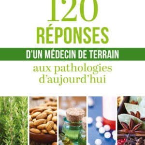 Ce livre veut vous éviter une surconsommation de molécules chimiques brevetées en retournant à cette médecine de bon sens.