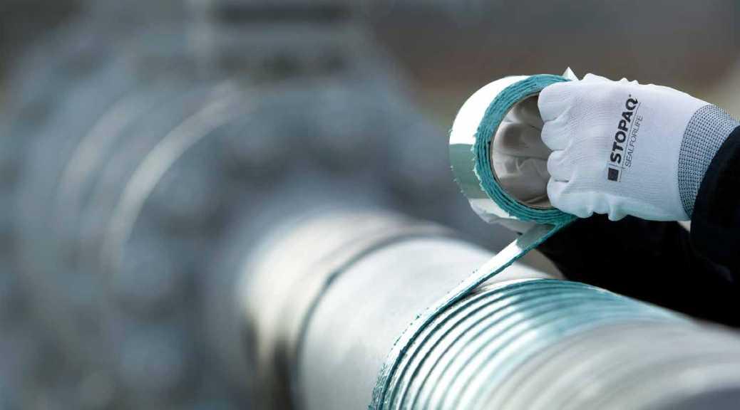 Sealforlife Stopaq Dura Bond Industries