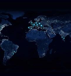 one world one dura  [ 1920 x 1280 Pixel ]