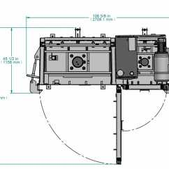 Case 446 Tractor Wiring Diagram 30 Kva Transformer Lawn 222 430 Ck