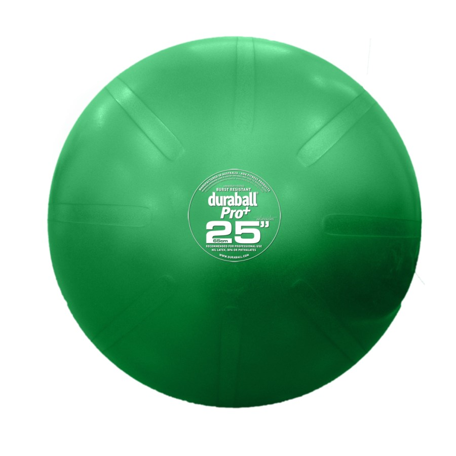 Duraball 25 inch 65cm Green