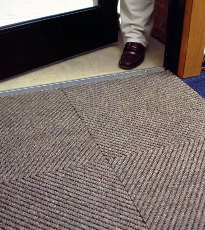 Carpet Tile Diagonal