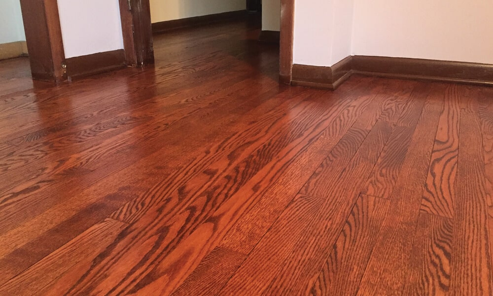 Hardwood Floor Refinishers Brookfield WI