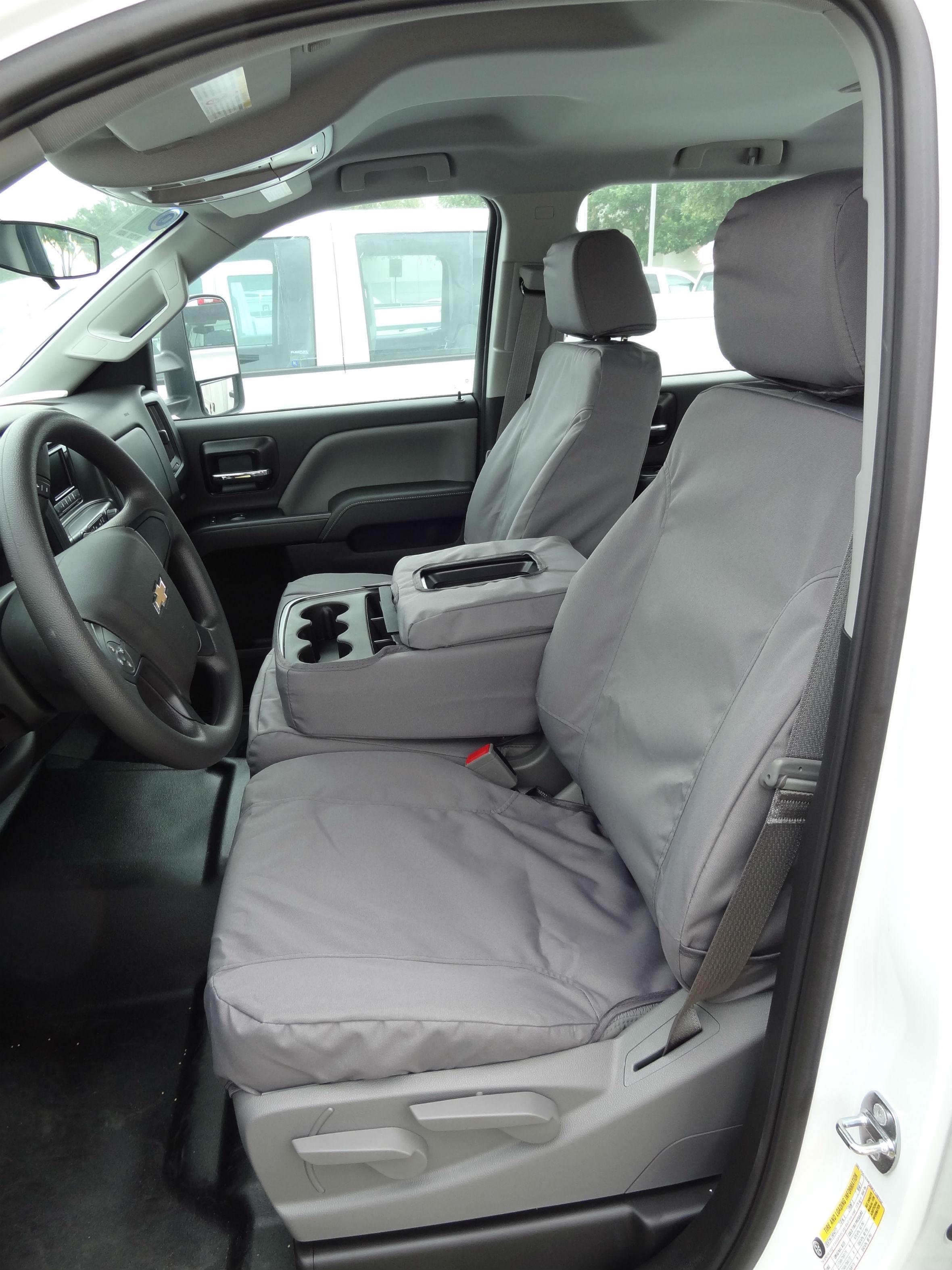 2014 2019 Chevy Silverado Front 40 20 40 Split Bench Seat
