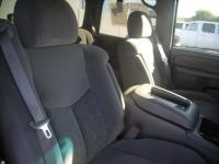 2002 Chevy Silverado Bench Seat Covers - Velcromag