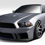 2011 2014 Dodge Charger Body Kits Duraflex Body Kits