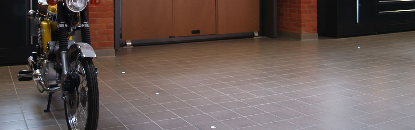 Garage Flooring & Garage Floor Tiles from Dura Garages