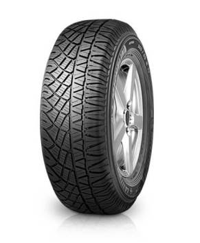 245/70 R16 111H EXTRA LOAD TL LATITUDE CROSS DT MICHELIN Panamá
