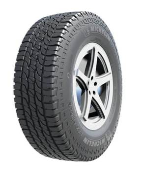 LT 245/75 R16 120/116S TL LTX FORCE LRE  MICHELIN Panamá