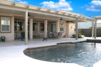 Weatherwood Monterey Insulated Patio Covers - Duralum ...