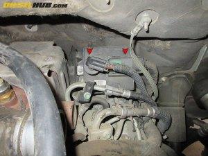 66L Duramax Turbocharger Removal Procedures, StepbyStep (LLY, LBZ, LMM, LML)