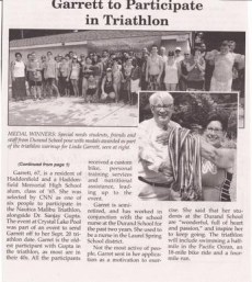 Linda Garrett- Fit Nation Article Durand Triathlon 3