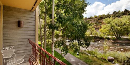 Doubletree Hotel Durango  Durango Hotels  Durango Colorado