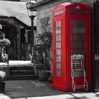 Telephone Order