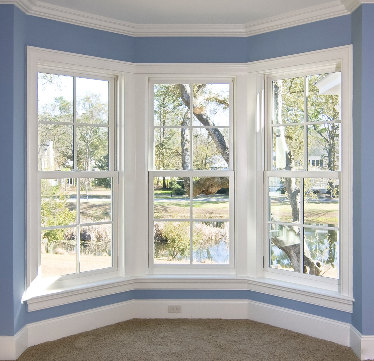 Replacement Windows Hoover