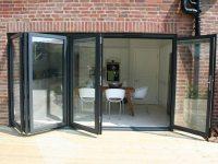Aluminium Bi-folding Doors | Folding Sliding Doors ...