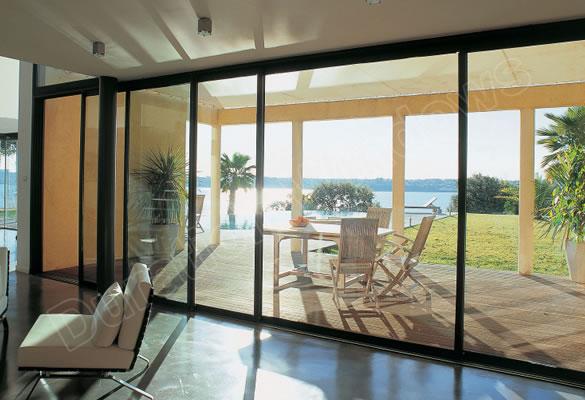 Penthouse Plus Aluminium Sliding Patio Doors  Duration
