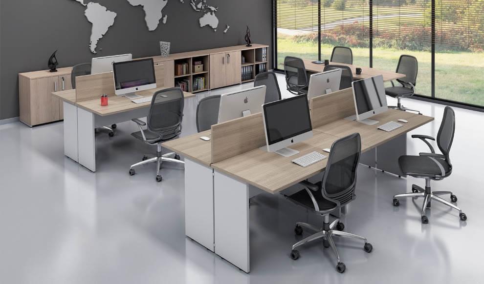 Mesa Prime  Mveis para escritrio