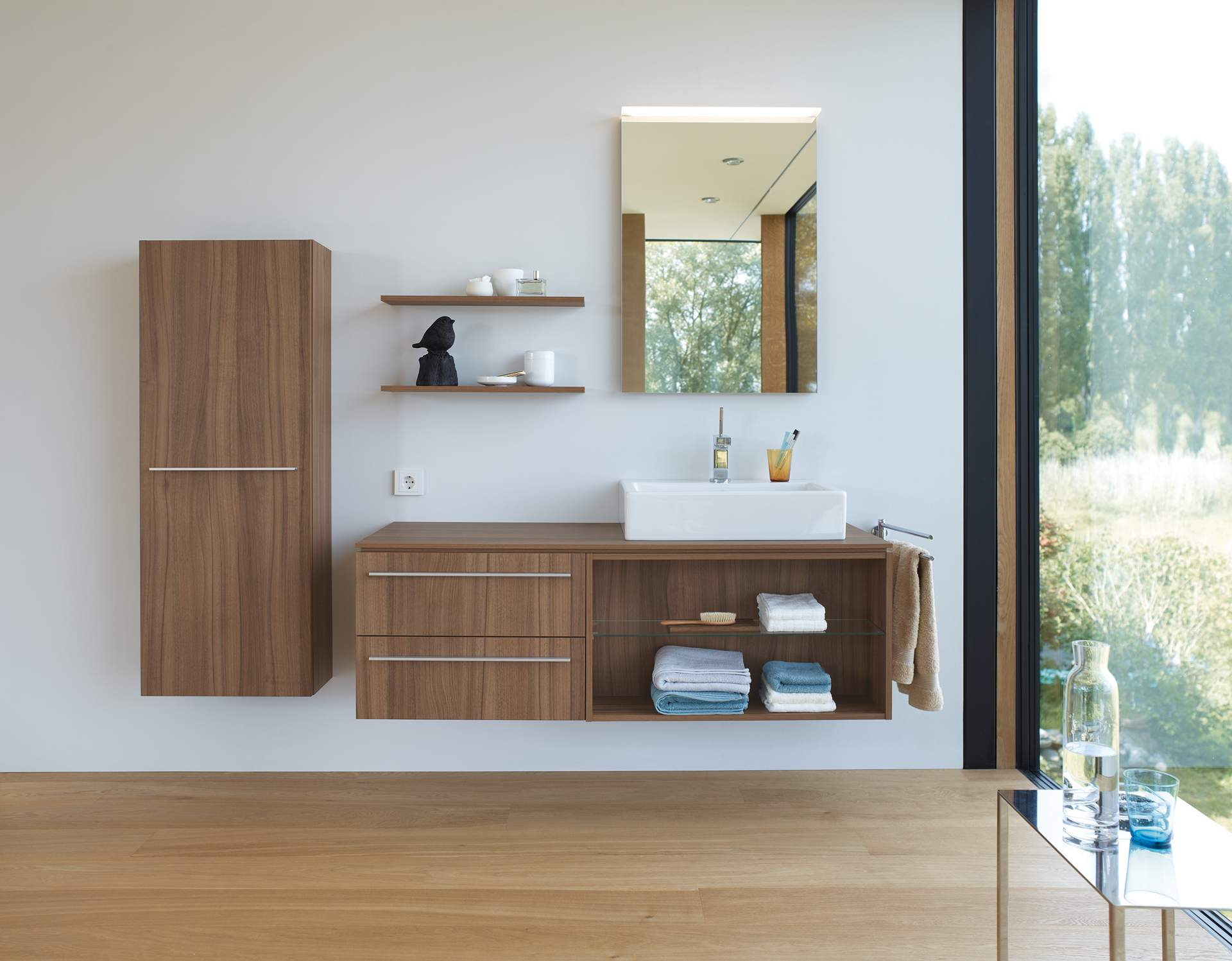 Duravit Cabinets Bathrooms