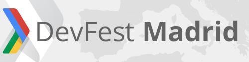 Devfest Madrid 2013, impresiones
