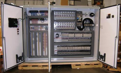small resolution of motor control panel wiring
