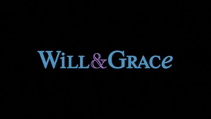 Image result for will & grace title season 9