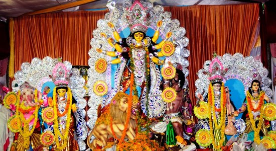 List of best Durga Puja in Bangalore