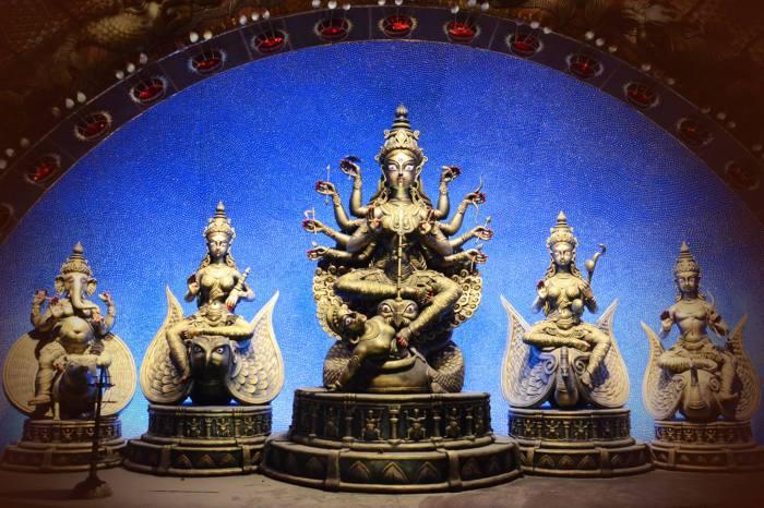 Behala Buroshibtala Janakalyan Sangha