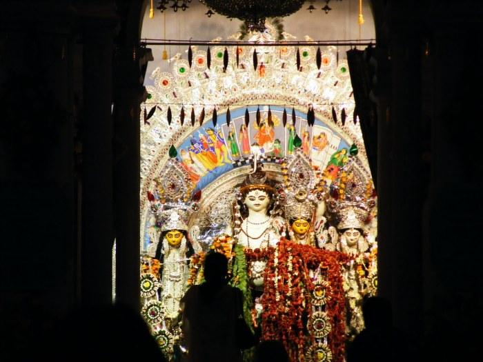Thanthania Dutta Bari Durga