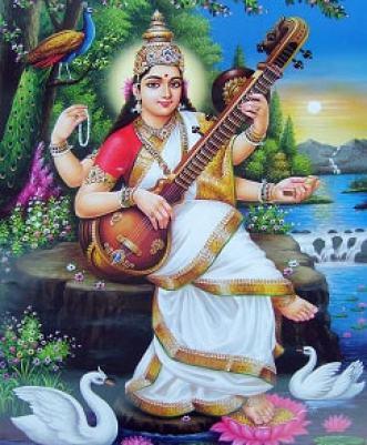 saraswati thakur 2016