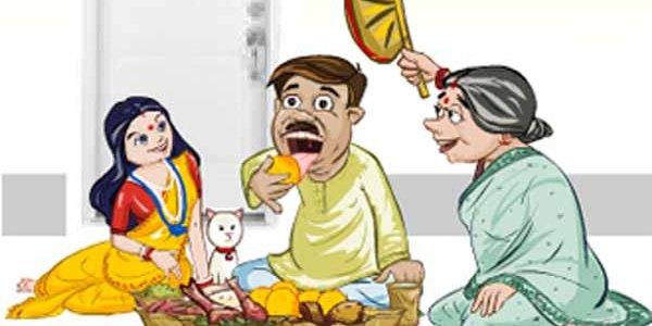 Bengali Calendar Jaistho 1424