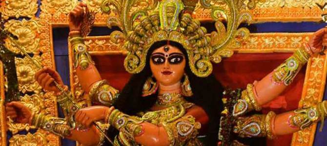 10 Best Kolkata Durga Puja 2018 You Should Not Miss This Year