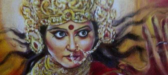 Download Mahishasura Mardini stotram