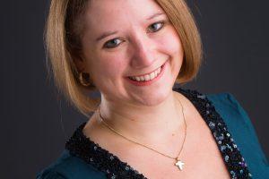 Profile: Assistant Conductor, Francesca Massey