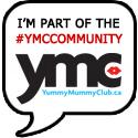 Part of the Yummy Mummy Club