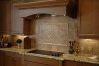 Kitchen Backsplash | Durham Tile Inc.