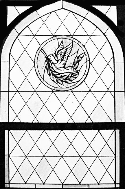 custom home window