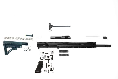 16in 300 blackout kit