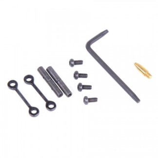 AR-15 COMPLETE ANTI-ROTATION TRIGGER:HAMMER PIN SET