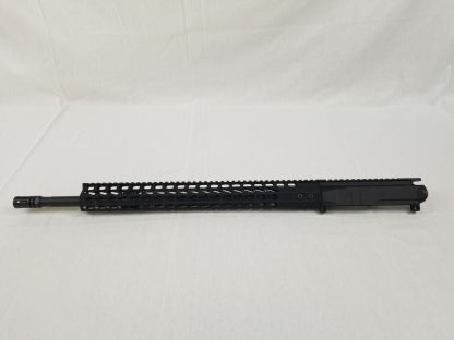 "Complete Upper Assembly 20"" 5.56 Nato Nitride Barrel 1:7 twist w/ 16.5"" Free Float Keymod Hanguard"