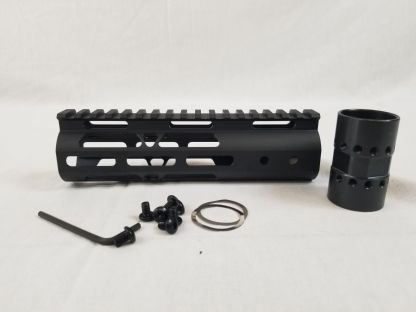 "7"" Mlok Free Float Handguard"