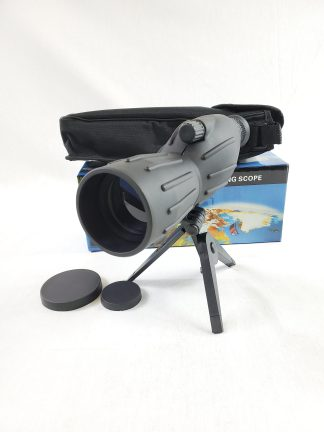 15-40x50 Spotting Scope Front